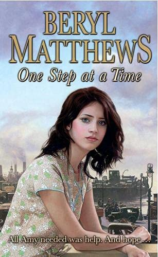 One Step at a Time By Beryl Matthews