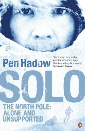 Solo By Pen Hadow
