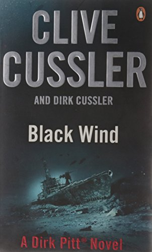 Black Wind By Clive Cussler