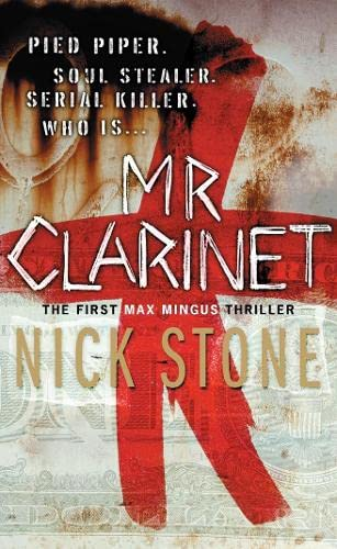 Mr Clarinet By Nick Stone