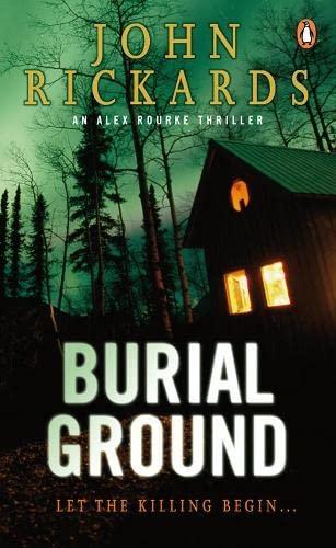 Burial Ground By John Rickards