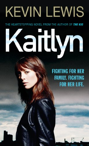 Kaitlyn By Kevin Lewis