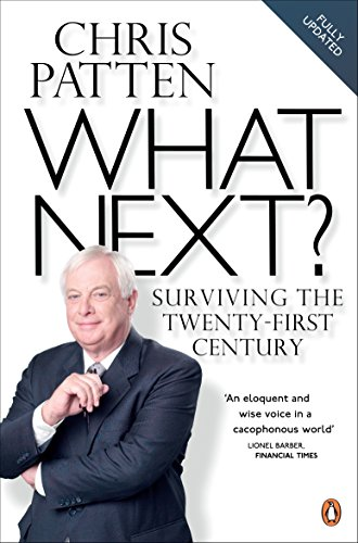 What Next? By Chris Patten