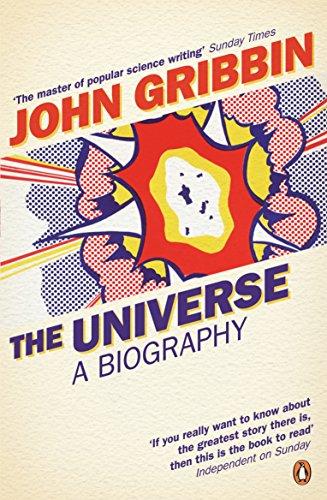 The Universe By John Gribbin