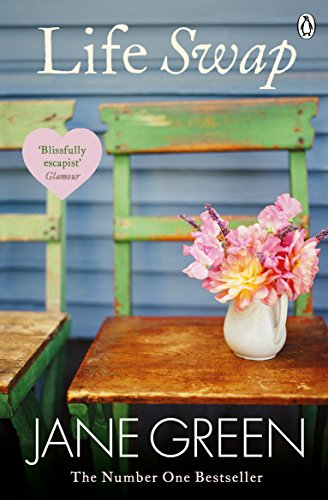 Life Swap By Jane Green