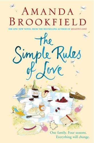 The Simple Rules of Love By Amanda Brookfield