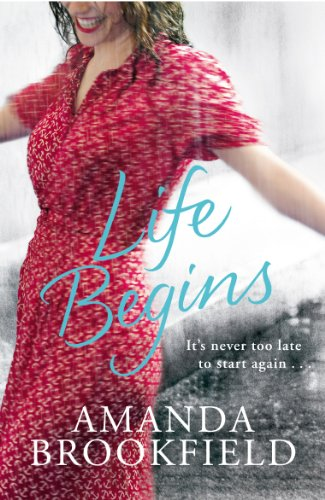 Life Begins By Amanda Brookfield
