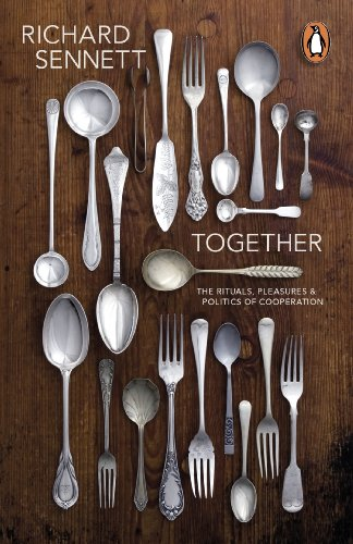 Together By Richard Sennett