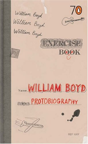 Protobiography By William Boyd
