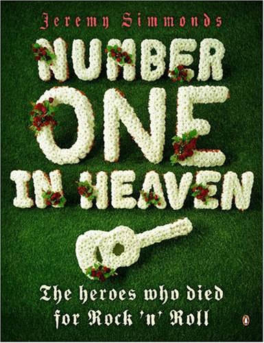 Number One in Heaven By Jeremy Simmonds