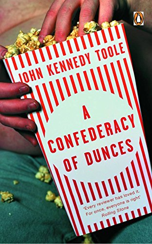 A Confederacy of Dunces (Penguin Red Classics) By John Kennedy Toole