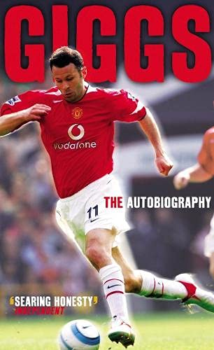 Giggs By Ryan Giggs