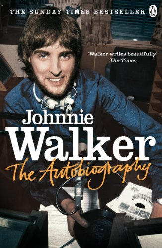 The Autobiography by Johnnie Walker