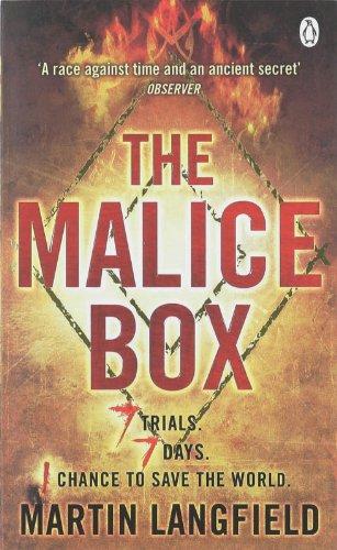 The Malice Box By Martin Langfield