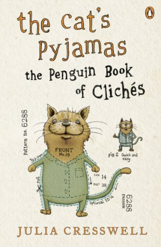 The Cat's Pyjamas By Julia Cresswell