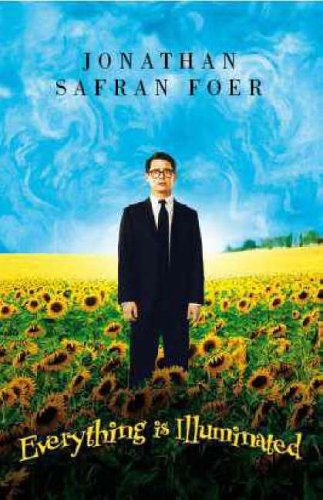 Everything is Illuminated (Film) By Jonathan Safran Foer