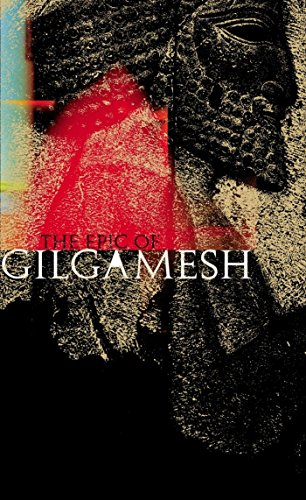 The Epic of Gilgamesh By Unknown