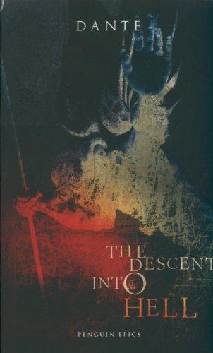 The Descent into Hell By Dante Alighieri