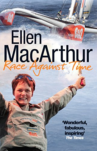 Race Against Time By Ellen MacArthur
