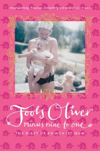 Minus Nine to One By Jools Oliver