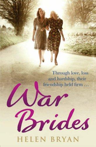 War Brides By Helen Bryan