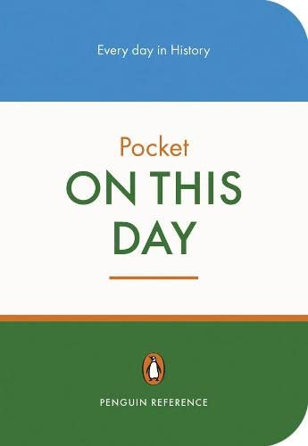 Penguin Pocket On This Day