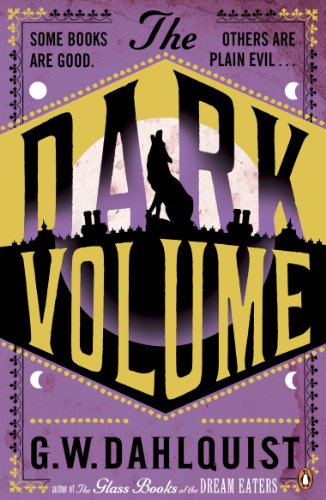 The Dark Volume by G.W. Dahlquist
