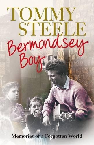 Bermondsey Boy By Tommy Steele