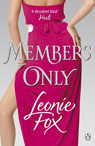 Members Only By Leonie Fox