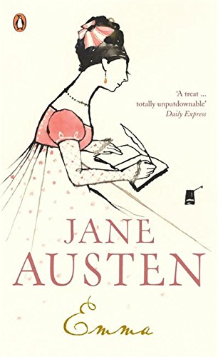 Emma (Penguin Red Classics) By Jane Austen