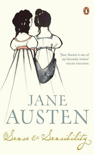 Sense and Sensibility (Penguin Red Classics) by Jane Austen
