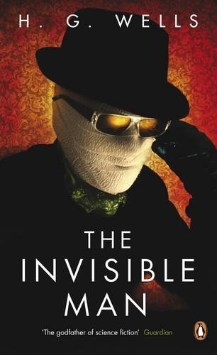 The Invisible Man (Read Red) by H. G. Wells