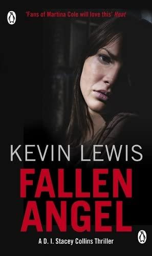 Fallen Angel By Kevin Lewis
