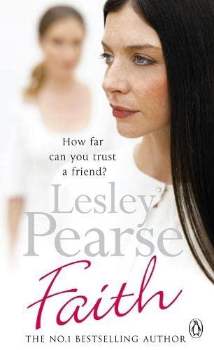 Faith By Lesley Pearse