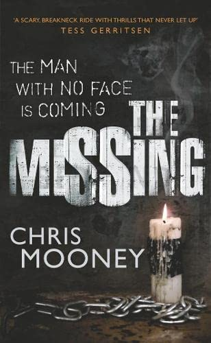 The Missing (Darby McCormick) By Chris Mooney