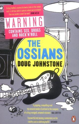 The Ossians By Doug Johnstone