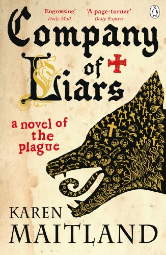 Company of Liars by Karen Maitland