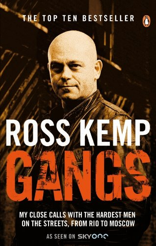 Gangs By Ross Kemp