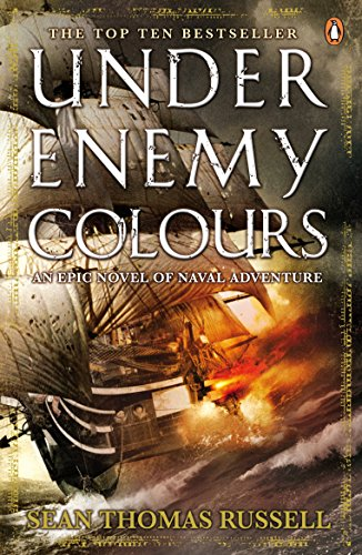 Under Enemy Colours By Sean Thomas Russell