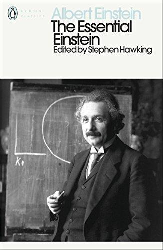 The Essential Einstein By Albert Einstein