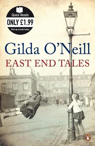 East End Tales (Quick Reads) By Gilda O'Neill