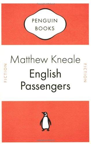 English Passengers (Penguin Celebrations)