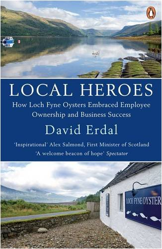 Local Heroes By David Erdal