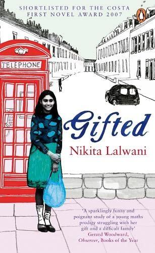 Gifted By Nikita Lalwani