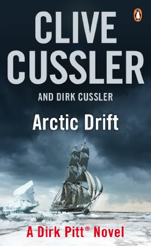 Arctic Drift By Clive Cussler