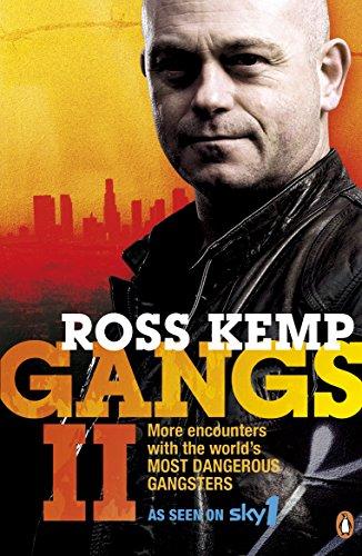 Gangs II by Ross Kemp