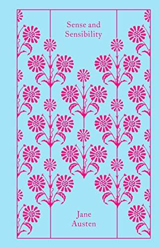Sense and Sensibility von Jane Austen