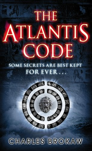 The Atlantis Code (Thomas Lourdes) By Charles Brokaw