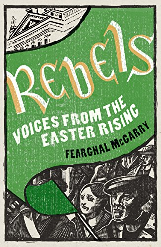 Rebels By Fearghal McGarry