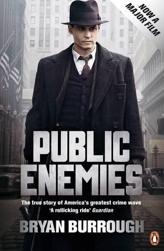Public Enemies [Film Tie-in] By Bryan Burrough